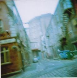 street(man)
